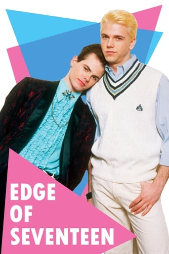Poster of Edge of Seventeen