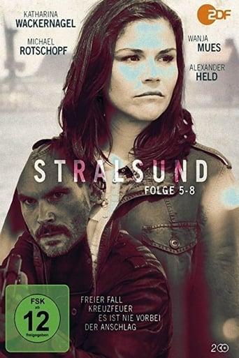Poster of Stralsund: Kreuzfeuer