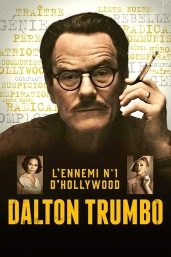 Poster of Dalton Trumbo