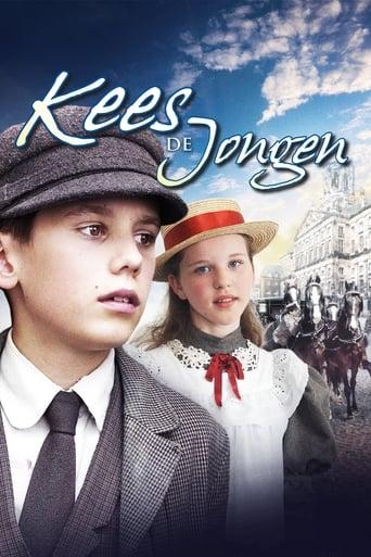 Poster of Kees de Jongen