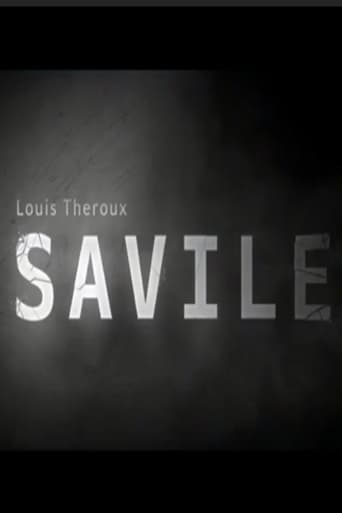 Louis Theroux: Savile