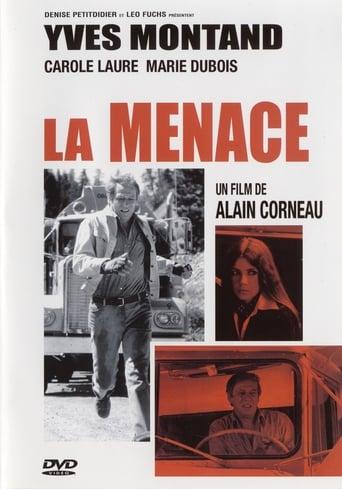 Poster of La menace