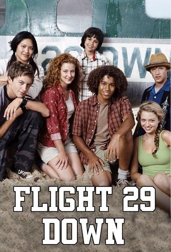 Poster of Flight 29 Down
