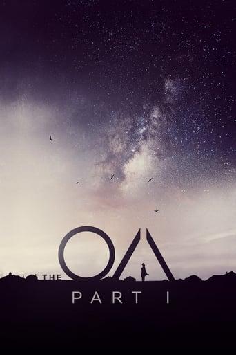 The OA 1ª Temporada - Poster