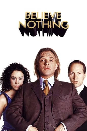 Poster of Believe Nothing