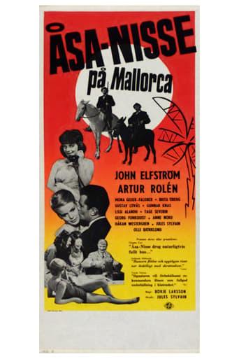 Åsa-Nisse på Mallorca Yify Movies