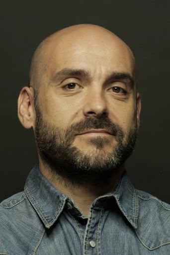 Image of Federico Pérez Rey