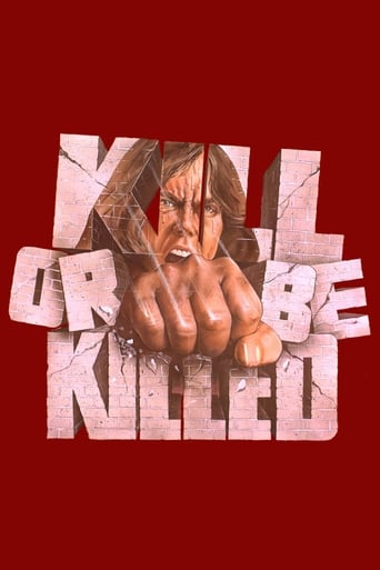 Watch Kill or Be Killed full movie online 1337x
