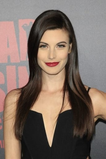 Image of Meghan Ory