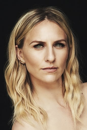 Image of Mickey Sumner