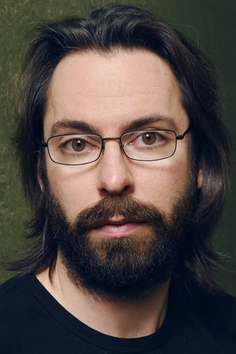 Image of Martin Starr