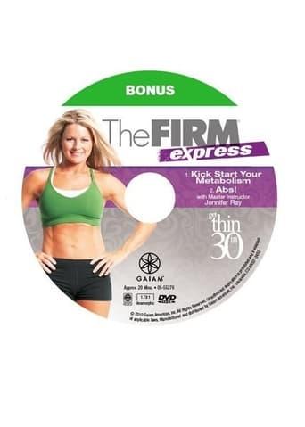 The FIRM Express: Bonus - Pump It Up