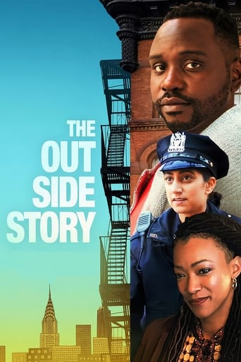 Poster of The Outside Story
