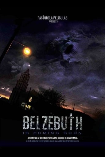 Poster of Belzebuth