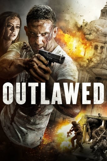 Poster of Outlawed
