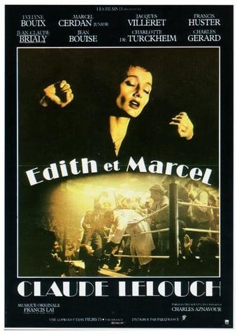 voir film Edith et Marcel streaming vf