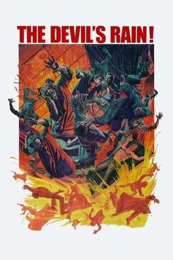 Poster of The Devil's Rain