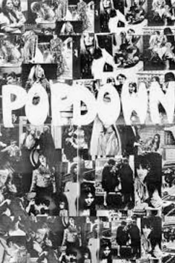 Poster of Popdown