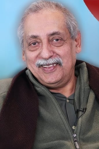 Image of Salman Shahid