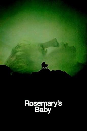 Rosemary's Baby image