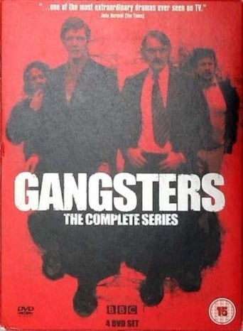 Poster of Gangsters