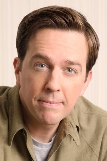 Image of Ed Helms