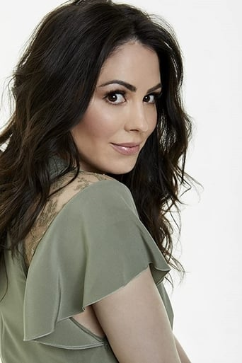 Image of Michelle Borth