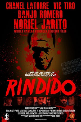 Poster of Rindido