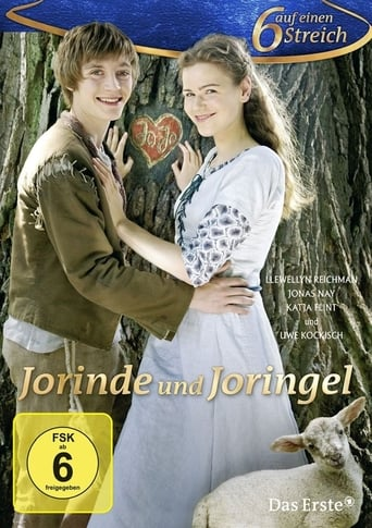 Jorinde és Joringel