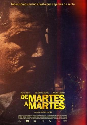Poster of De martes a martes