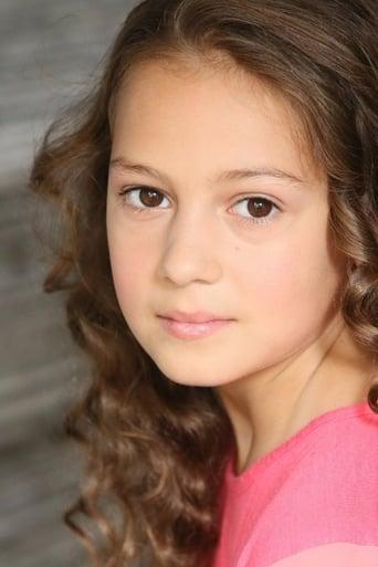 Image of Nicolette Pierini