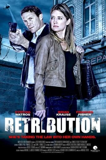 Poster of Retribution