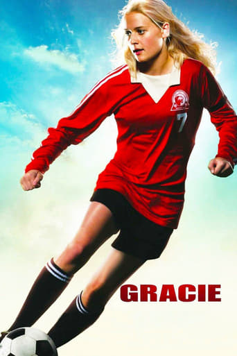 Poster of Gracie