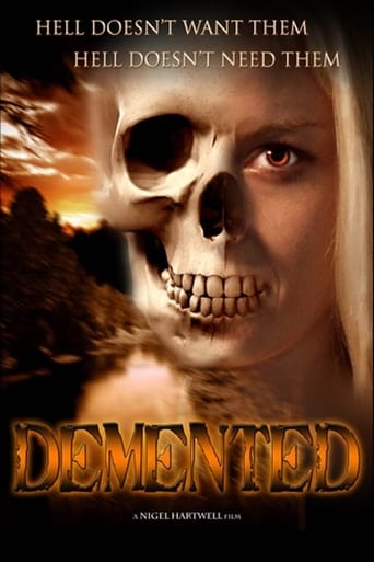Poster of Demented