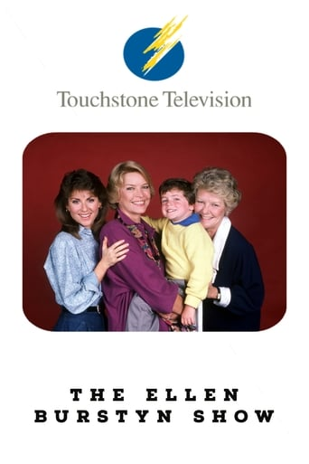 Capitulos de: The Ellen Burstyn Show