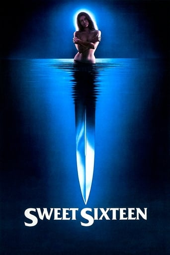 Poster of Sweet Sixteen