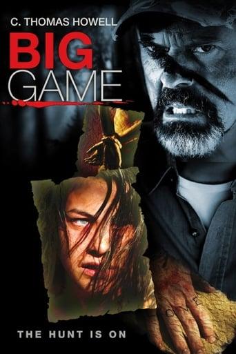 Watch Big Game Free Movie Online