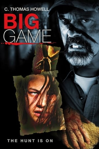 Poster of Big Game