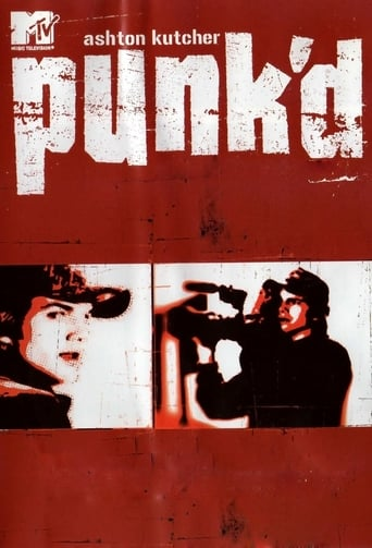 Poster of Punk'd