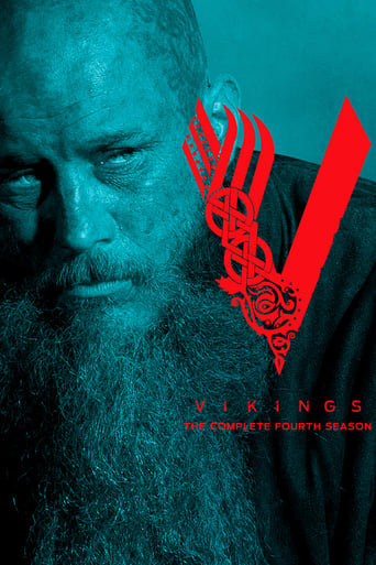 Vikings 4ª Temporada – Torrent (2016) HDTV | 720p | 1080p Legendado Download