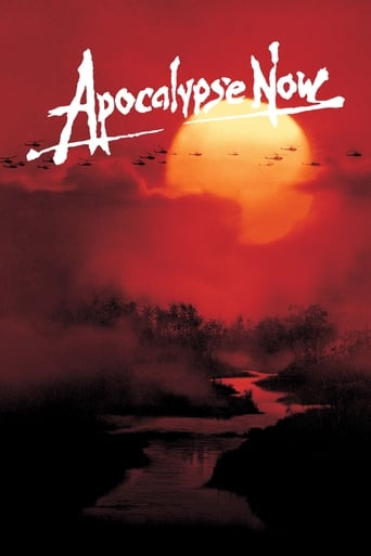 Poster of Apocalypse Now
