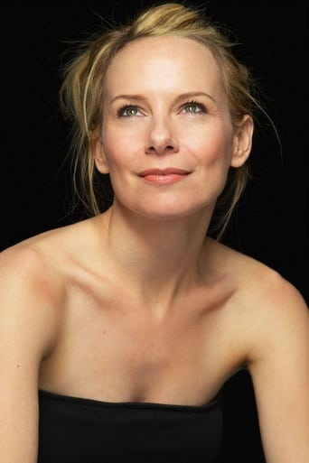Amy Ryan alias Helene McCready