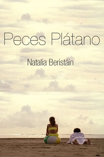 Poster of Peces Plátano