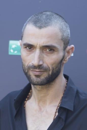Image of Ziad Bakri