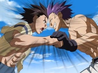 History's Strongest Disciple Kenichi!