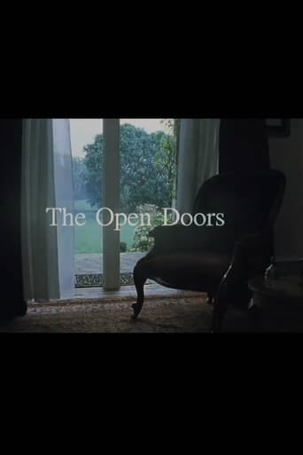 Poster of The Open Doors