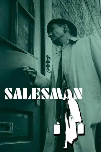 Watch Salesman Online