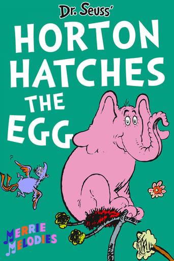 Watch Horton Hatches the Egg Online Free Putlocker