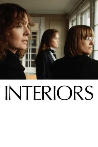 Poster of Interiores