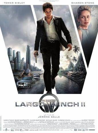 Poster of Largo Winch II